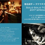 SoloSoloTOUR2017spring_flyer